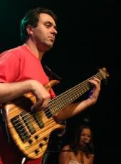 Carlos Giraldi