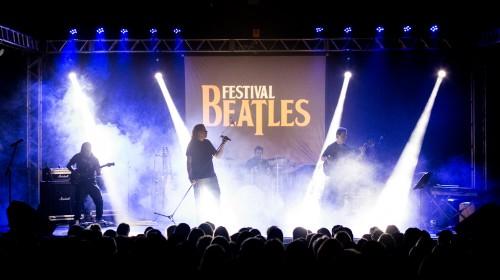 Festival Beatles 2014